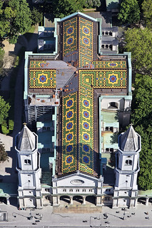 Mosaic | by Aerial Photography