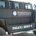homeland security tank