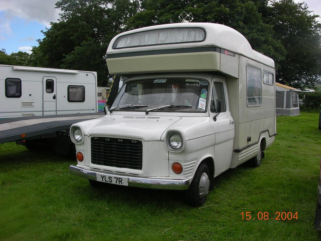 dscn2565 yls 7r ford transit ci travelhome camper flickr. Black Bedroom Furniture Sets. Home Design Ideas