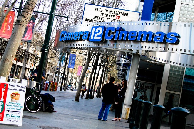 Opening Night at San Jose Camera 12 Cinemas | Photo By: Mich… | Flickr