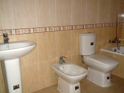 Ba os completos respecto a la fontaner a y sanitarios for Banos completos medidas