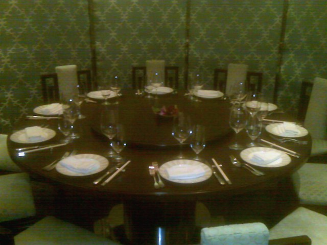 Small Private Dining Rooms Brooklyn