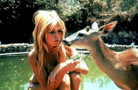 Brigitte Bardot  Juliana Dacoregio  Flickr-6594