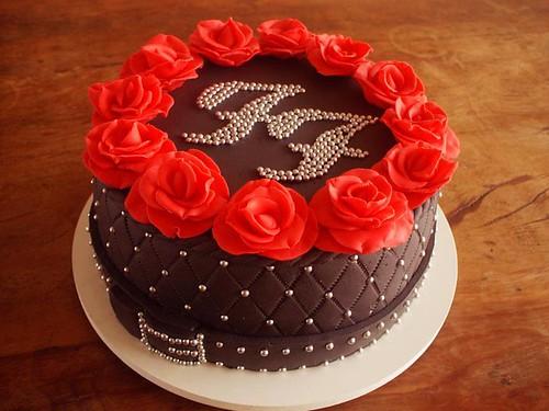 Foo Fighters Birthday Cake