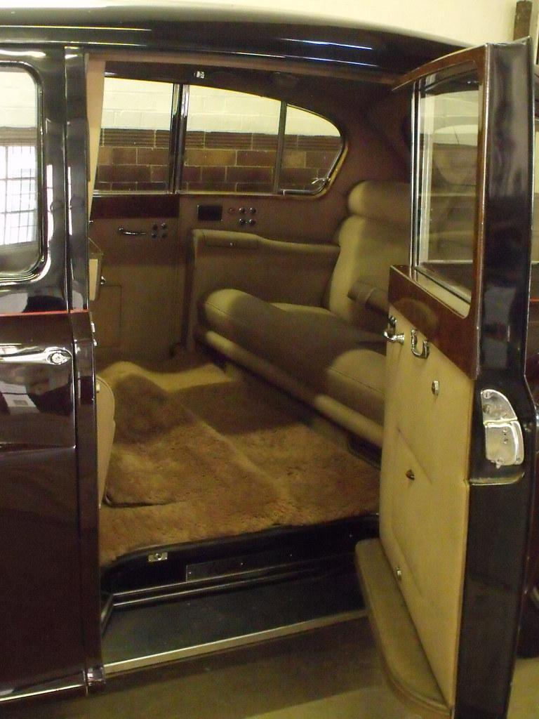 Sandringham Museum Cars Sandringham Museum 1969