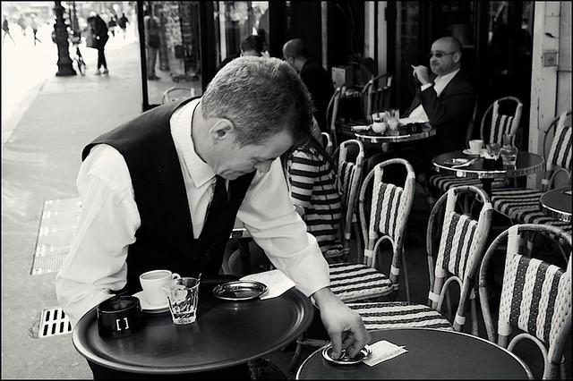 Garcon De Cafe Berlin