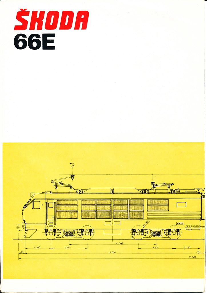 skoda 66e