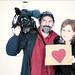 CHEK TV Camera Operator & Reporter at To Haiti With Love - Red Cross Fundraiser for Haiti