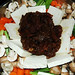 Reinier's bulgogi stew