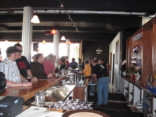 Tap Room Brewing Company New York