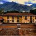 Casco finca Filadelfia, Antigua Guatemala