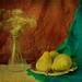 3 pears in june