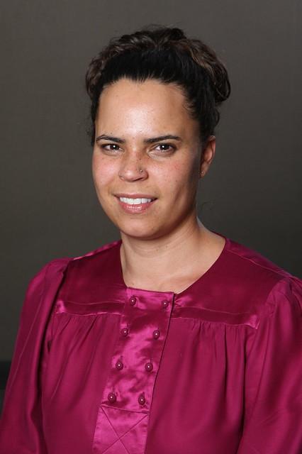 Alicia Bogo