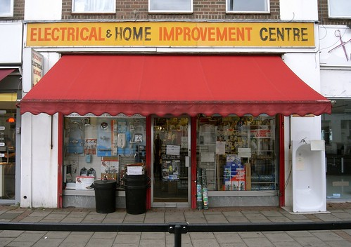 Electrical Home & Improvement Centre | by Steve Bowbrick