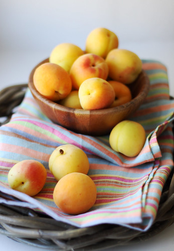 Apricots | by chick*pea