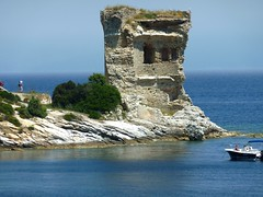 1/ De Cap Corse en Agriates