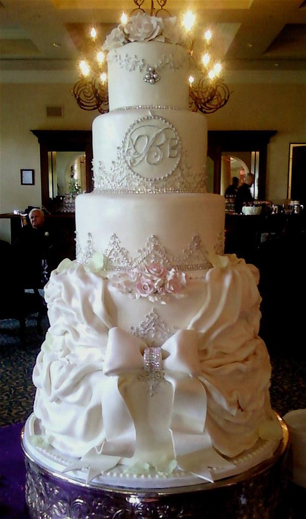 Victorian Wedding Cake Ideas