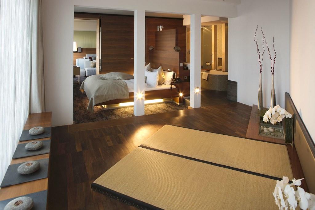 Tatami Matten executive suite tatami matten grand hotel esplanade flickr