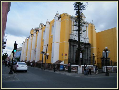 Iglesia del Niño Cieguito