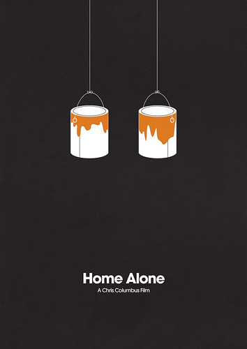 Home Alone | by backstothewall