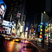 Times Square , New York City