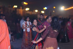 Dandiya Masti at Kingdom of Dreams