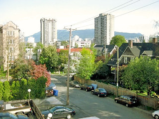 West End Vancouver 1030am | by scout.magazine
