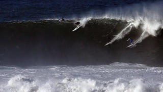 Mavericks Big Waves | by Robert Scoble