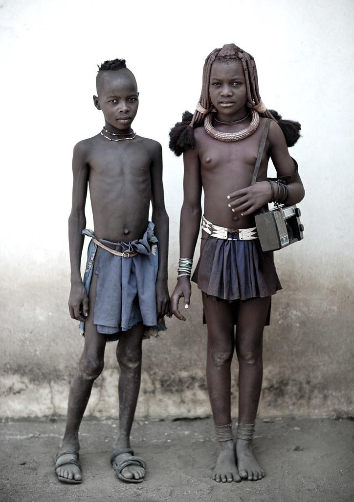 afrika nude girl photo