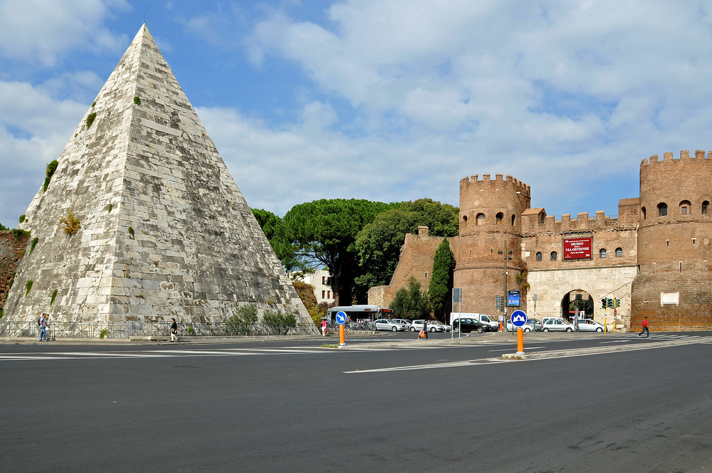 Italy-0520 - Quick Stop