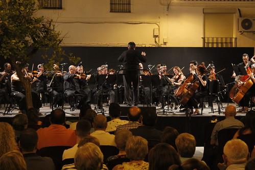 La Orquesta viene a mi Barrio