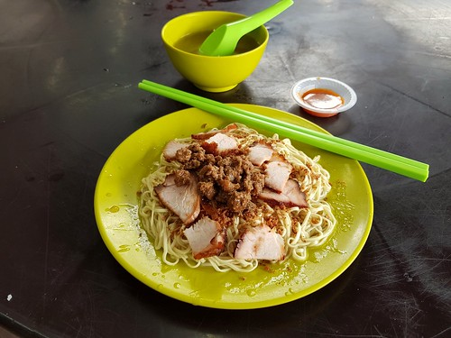 Sarawak Kan-Pua Mee