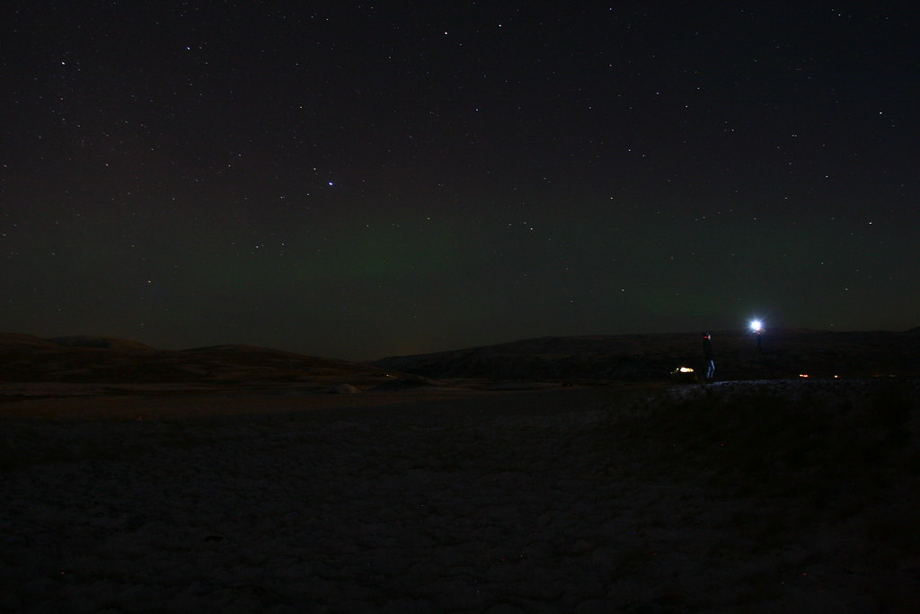 Reykjavik Excursions Northern Lights Tour