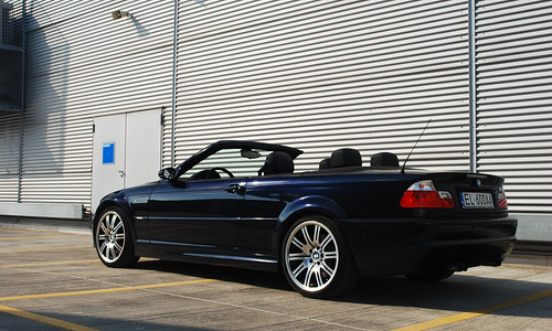 bmw m3 e46 cabrio lodz 2009r krzysztof flickr. Black Bedroom Furniture Sets. Home Design Ideas