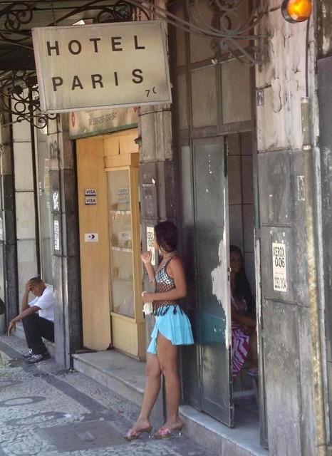 Hotel Paris 70