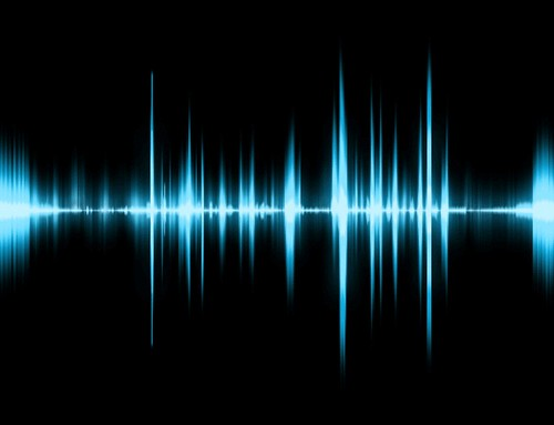 Wave music background   musicpromotion   Flickr