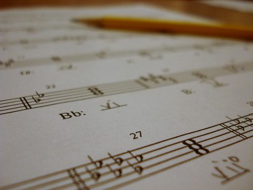 Music Theory Tutors