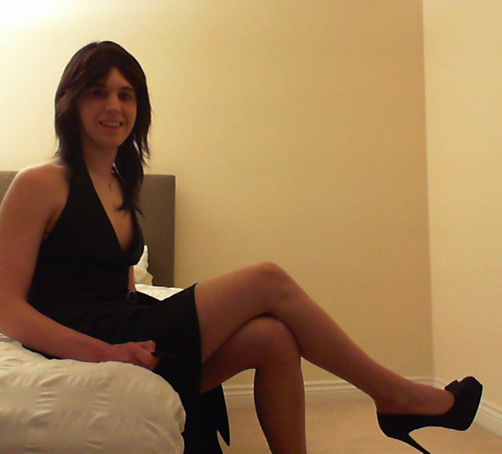 Sisi Femboy Femboy In Heels Newhairstylesformen2014 Com