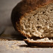 Homemade Rye Bread with Caraway Seeds