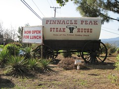 Pinnacle Peak Steakhouse | by savemejebus