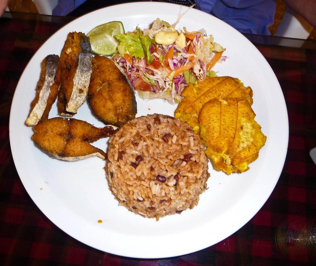 Indian Food Panama City