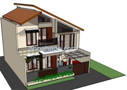 Desain Atap Rumah