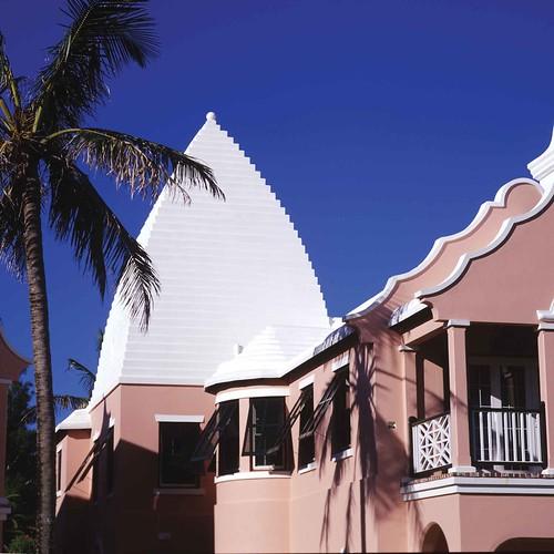 Hidden Cove, Bermuda Buttery And Gables (Kitchen