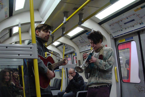 Great Buskers