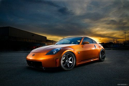 350z photoshoot *Explored!* | by Mark Kerckaert