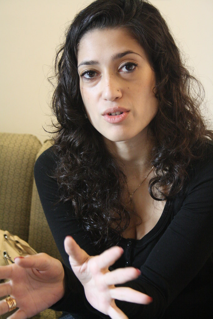 City Interview – Fatima Bhutto, Pakistani Author | The new ...