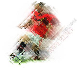 Wayne Rooney: Manchester United 2010 | by tsevis