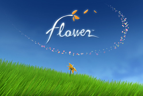 Flower | by PlayStation.Blog
