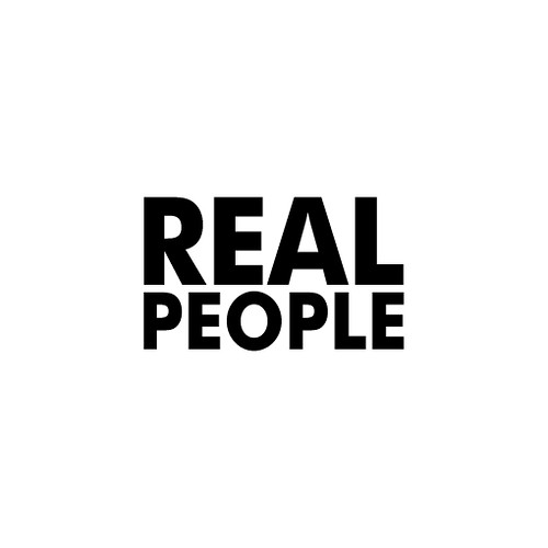 real people | by theG™