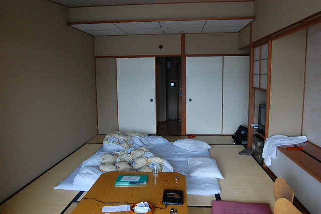 Our Traditional Japanese Bedroom Flickr Photo Sharing